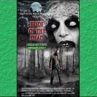 Bride Of The Dead My Real Movie Wallpaper
