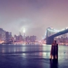 Download bridge and city cover, bridge and city cover  Wallpaper download for Desktop, PC, Laptop. bridge and city cover HD Wallpapers, High Definition Quality Wallpapers of bridge and city cover.