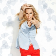 Bridgit Mendler 1 Wallpapers