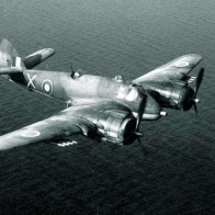 Bristol Beaufighter Wallpaper