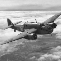 Bristol Beaufort Wallpaper