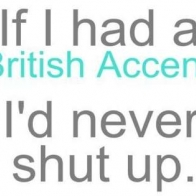 British Accent Cover