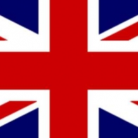 British Flag Cover