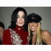 Britney Spears Michael Jackson Wallpaper