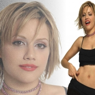 Brittany Murphy Wallpaper
