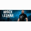 Brock Lesnar Cover