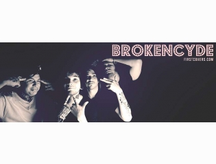 Brokencyde Cover