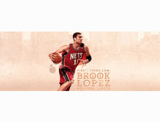 Brook Lopez Cover