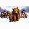 Brother Bear Wallpaper