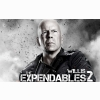 Bruce Willis In Expendables 2 Wallpapers