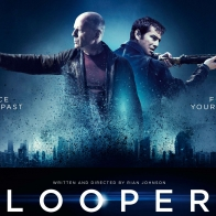 Bruce Willis Looper Hd Wallpapers