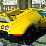 Bugatti Car (13) Hd Wallpapers