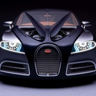 Bugatti Car (53) Hd Wallpapers