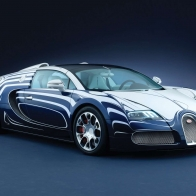 Bugatti Veyron Sport Car Wallpaper