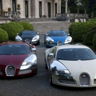 Bugatti Veyron Sport Cars Wallpaper