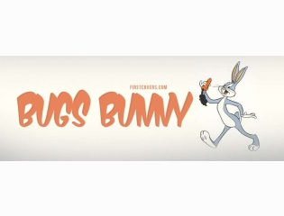Bugs Bunny Cover