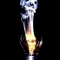 Bulbs Smoke