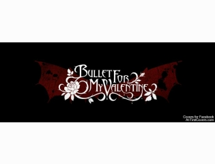 Bullet For My Valentine Cover