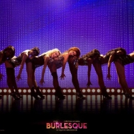 Burlesques Wallpaper