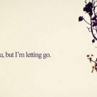 But Im Letting Go Cover