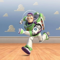 Buzz Lightyear In Toy Story 3 Wallpapers