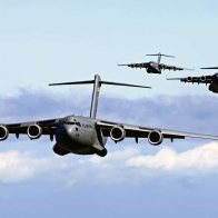 C 17 Globemaster Iiis Wallpapers