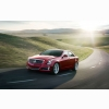 Cadillac Ats 2013 Hd Wallpapers