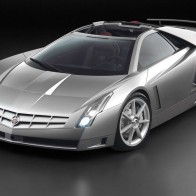 Cadillac Cien Concept 2 Hd Wallpapers