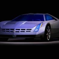 Cadillac Cien Concept Car Hd Wallpapers