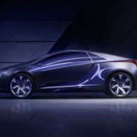 Cadillac Converj Concept 2 Hd Wallpapers