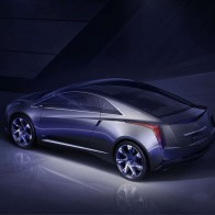 Cadillac Converj Concept 3 Hd Wallpapers
