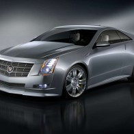 Cadillac Cts Coupe Concept Hd Wallpapers