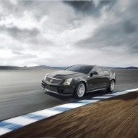 Cadillac Cts V Coupe Hd Wallpapers