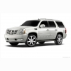 Cadillac Escalade Hybrid 2009 Hd Wallpapers