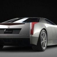 Cadillac Evoq Concept 2 Hd Wallpapers