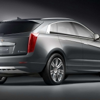 Cadillac Provoq Concept 2 Hd Wallpapers