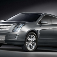 Cadillac Provoq Concept Car Hd Wallpapers