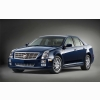 Cadillac Sts Car Hd Wallpapers