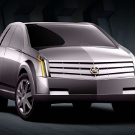 Cadillac Vizon Concept Car Hd Wallpapers