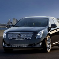 Cadillac Xts 2013 Hd Wallpapers