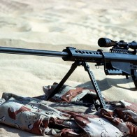 Caliber Sniper Machine Guns Wallpapers