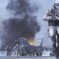 Call Of Duty 6 Wallpaper 15