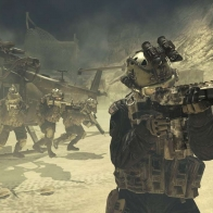 Call Of Duty 6 Wallpaper 34