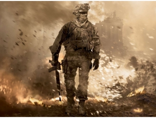 Call Of Duty 6 Wallpaper 39