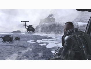 Call Of Duty 6 Wallpaper 42
