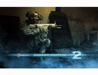 Call Of Duty 6 Wallpaper 43