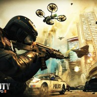 Call Of Duty Black Ops 2 Ii Game Wallpaper