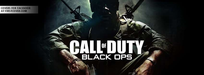 Call Of Duty Cover : Hd Wallpapers