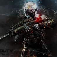 Call Of Duty Game Desktop Wallpaper
