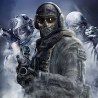 Call Of Duty Ghost 2013